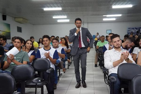 Fotos: Silvio Vieira do Portal Clique Piripiri