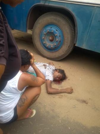 Vítima reage e mata acusado de assalto em Timon