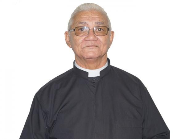 Barras: Monsenhor Silvestre deixará paroquia de Santa Luzia