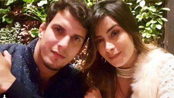 Mulher de Sertanejo detona Nadja: 'Caso que nem a psiquiatria explica'