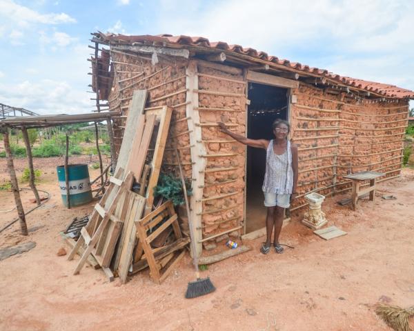45,3% da população do Piauí vive com até R$ 406 por mês