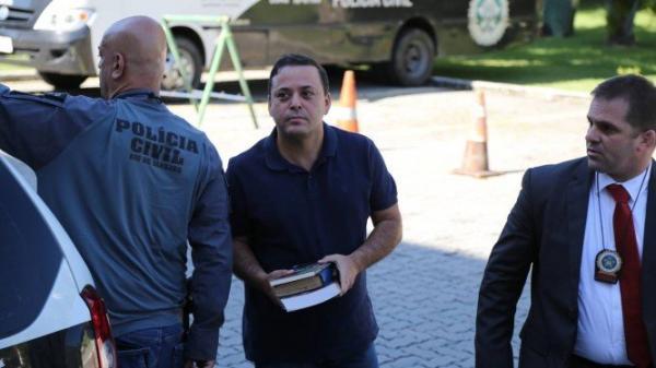 Lava Jato prende prefeito de Niterói por desvio de R$ 11 milhões