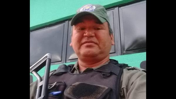 Cabo da PM morre após colidir moto em animal no Piauí
