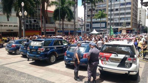 Imprensa internacional destaca ataque em Campinas no qual 5 morreram