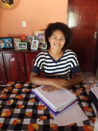 Shammara é pré-candidata ao cargo de prefeita de Batalha/PI para as eleições de 2020
