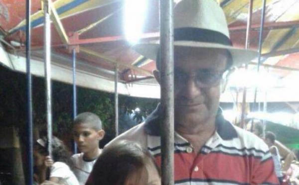 Patriotino Lages morre em Teresina vítima de câncer
