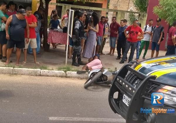 Família de ex-vereador é feita refém e bando troca tiros com a PM