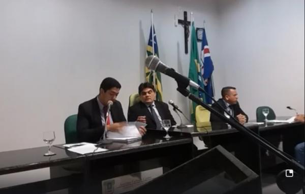 Por unanimidade vereadores aprovam suplementação orçamentarias