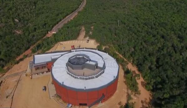 Museu da Natureza inaugurado no Sul do Piauí conta história da fauna e flora da região