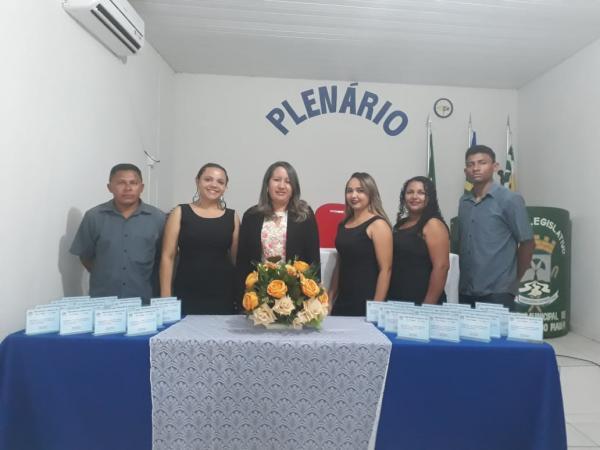 Com chapa única a vereadora Cleidiane Oliveira não foi reeleita em Cabeceiras do Piauí