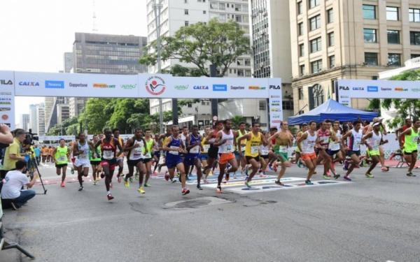 Piauí tem 55 corredores inscritos na São Silvestre 2018