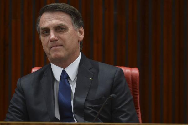 Posse de Bolsonaro tem presença confirmada de 12 chefes de Estado