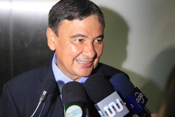 Wellington Dias tomará posse em seu 4º mandato na terça-feira