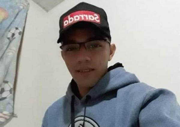 Homem morre em acidente na cidade de Esperantina