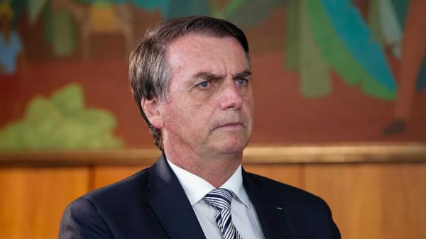 Bolsonaro diz que novo coordenador do Enem vai ignorar a 'lacração'