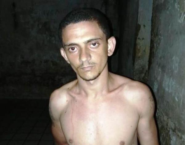 Revolta: Acusado de assalto, 'guabiru' quase é linchado em Esperantina