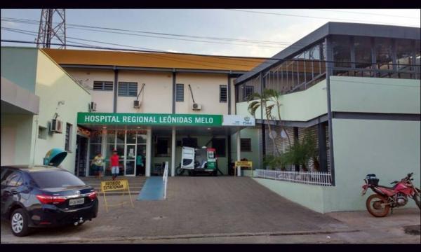 Hospital Leônidas Melo oferece dicas de saúde para população de Barras PI