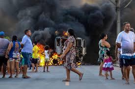 Endureceremos cada vez mais contra o crime, diz governador do Ceará