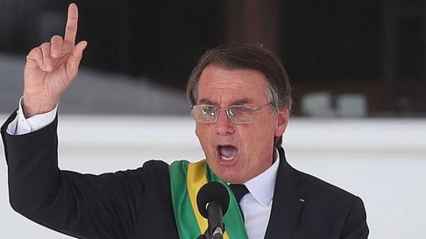Bolsonaro diz que quer ouvir ministros sobre planos e medidas rápidas
