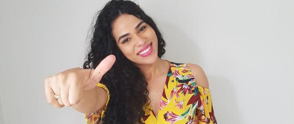 Elana é a piauiense participante do BBB19; conheça!