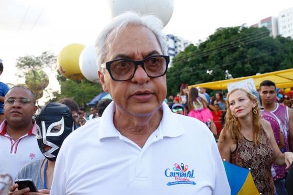 Teresina não terá desfile das escolas de samba em 2019