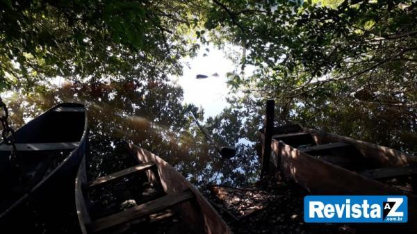 Corpo é encontrado boiando às margens do Rio Longá