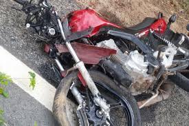 Acidente envolvendo motocicleta deixa vítima fatal no litoral do Piauí