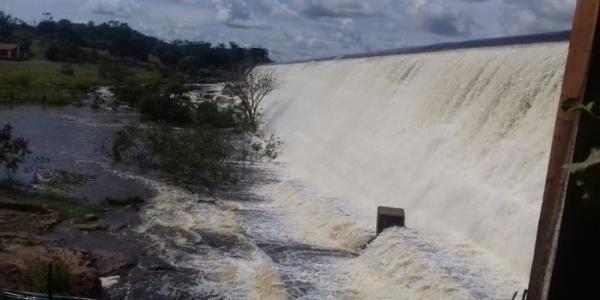 Cearense morre afogado em barragem no Piauí