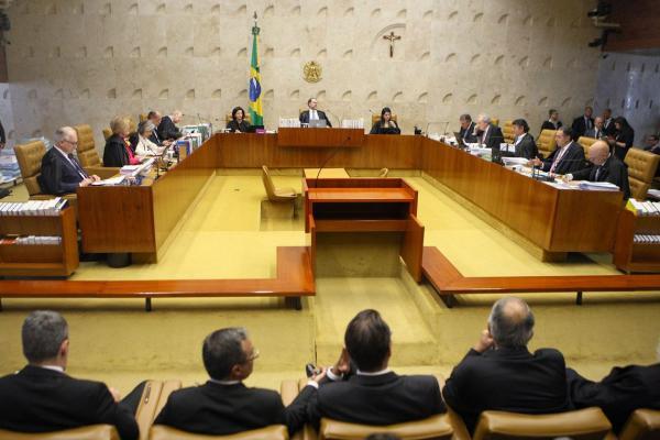 STF vai julgar casos polêmicos a partir do próximo mês