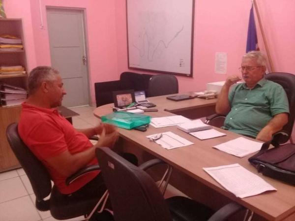 Governo de Barras prepara calendário de competições para 2019
