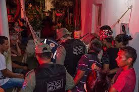 Homem é executado com mais de 10 tiros na porta de sua casa em Cocal