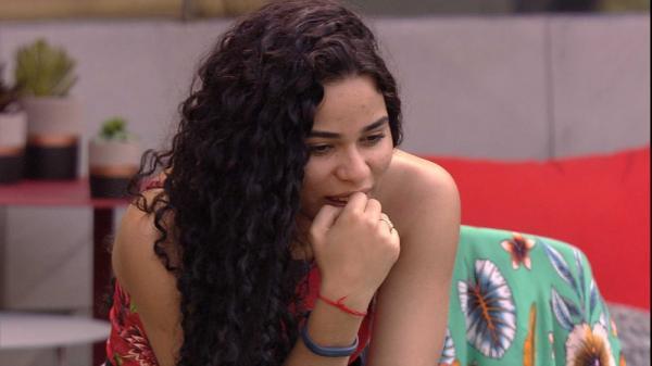 BBB 19: Elana fala sobre objetivos na casa; Queria ganhar pelo menos R$ 10 mil