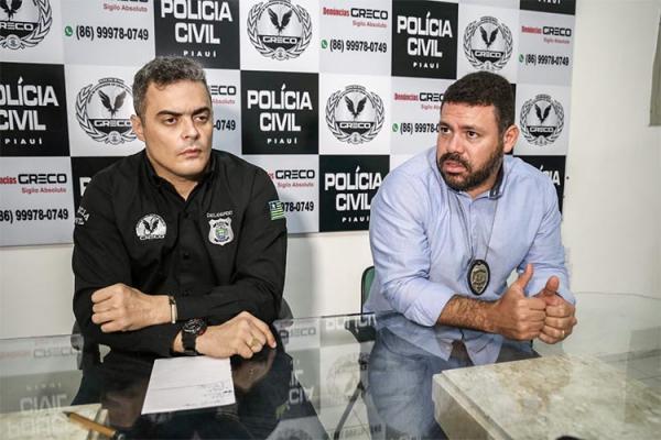 Policial suspeito de roubar carga foi trabalhar uma vez este ano, diz Greco