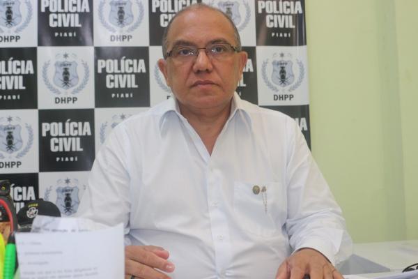Adolescente suspeito de assaltar casa de pai de policial é morto em Teresina