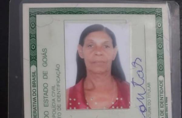 Mulher de 62 anos é assassinada com facada no peito no Piauí; marido é o principal suspeito