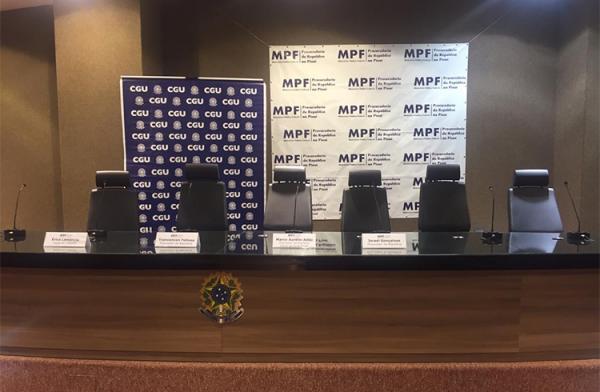 Topique: MPF revela detalhes sobre fraudes no transporte escolar do Piauí
