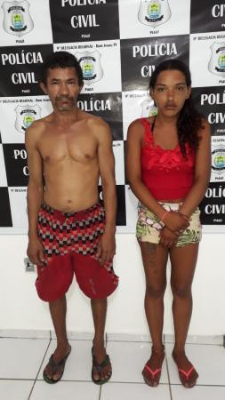 Polícia prende três acusados de tráfico de drogas no Sul do Piauí
