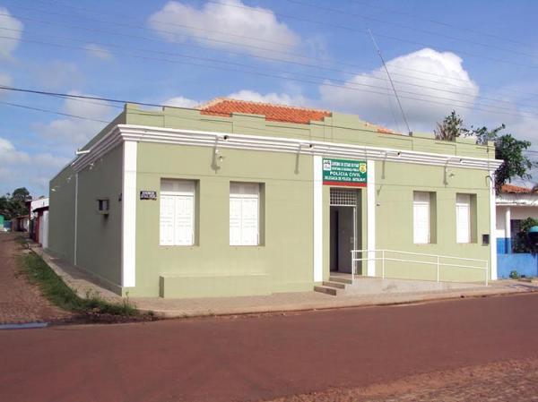 Diretor de escola pública no Piauí é investigado por pedofilia
