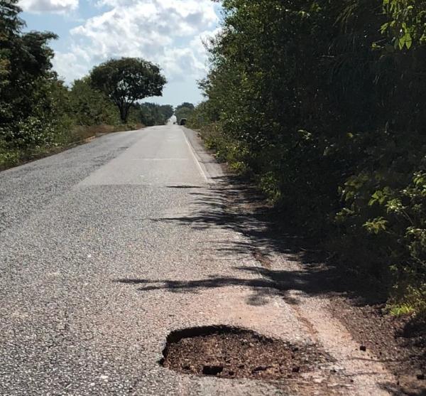 Aprovado requerimento de recuperação das estradas que ligam José de Freitas/Cabeceiras e Barras/Batalha
