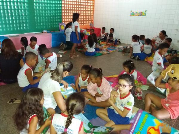 Nucleação de escolas é uma boa medida para a educação de crianças em Barras PI