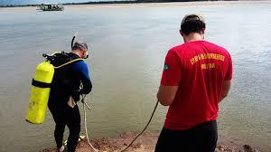 Corpo de banhista desaparecido em rio é encontrado após buscas no PI