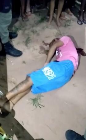 Jovem é assassinado próximo a parque de diversões em Teresina