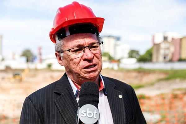 Assis Carvalho afirma que PT vai expulsar infiéis de 2018