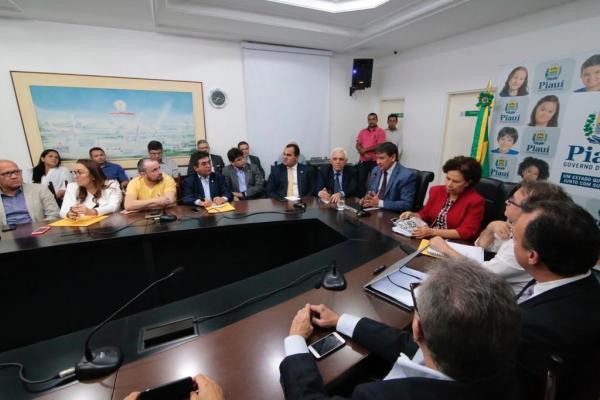 Confira os detalhes da reforma administrativa apresentada por W. Dias