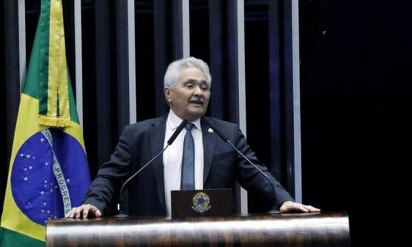 Senador Elmano Férrer alerta para necessidades de esforços na segurança de barragens