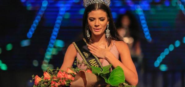 Estudante de Direito de 22 anos é eleita Miss Piauí Be Emotion 2019