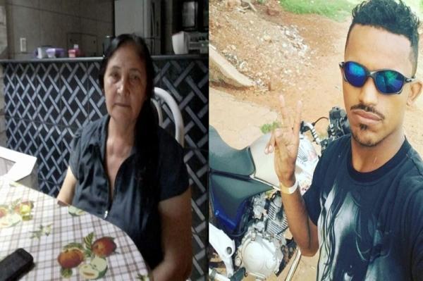 Colisão entre motocicletas deixa duas pessoas mortas na PI 227