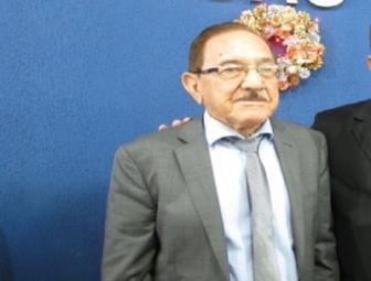 Morre Martinho Meneses, vice-prefeito de Oeiras, aos 82 anos