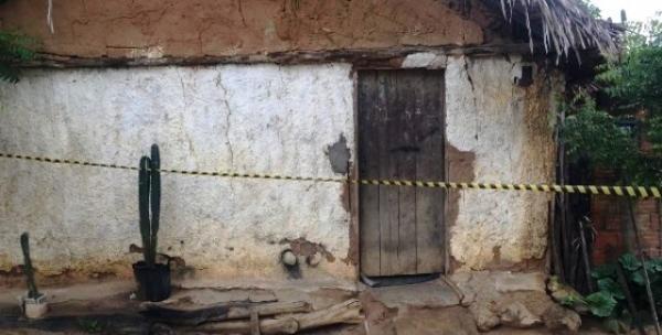 Homem mata mulher com golpes de 'mão de pilão' no interior do Piauí