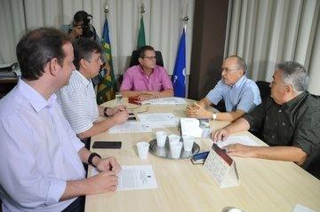 DER, Idepi e Dnocs garantem segurança das barragens piauienses